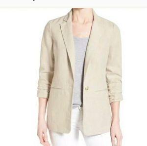 Michael Kors linen jacket
